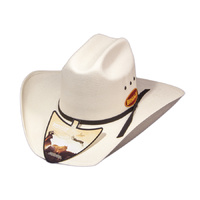 Cheyenne White Hat-135