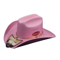 Adult Coloured Cheyenne - Light Pink-13500