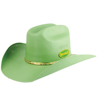 Kids Coloured Cheyenne - Green-14509