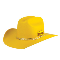 Kids Coloured Cheyenne - Yellow-14510