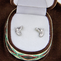 Earrings - Horse Head - JE103