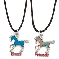 Necklace - Best Friends in Mood - JN15