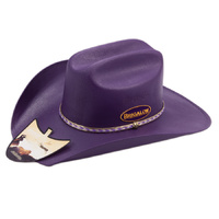 Kids Coloured Cheyenne - Purple-14502